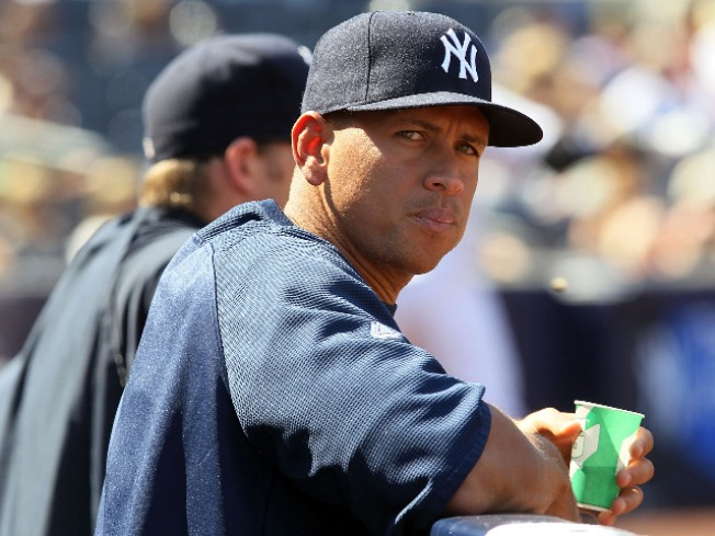 A-Rod Scores Upper West Side Apartment: Reports