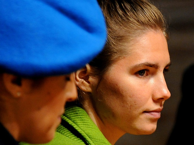 Former FBI Agent: Amanda Knox is Innocent