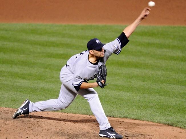 Yankees Worries Mounting: Andy's Not Feeling Dandy