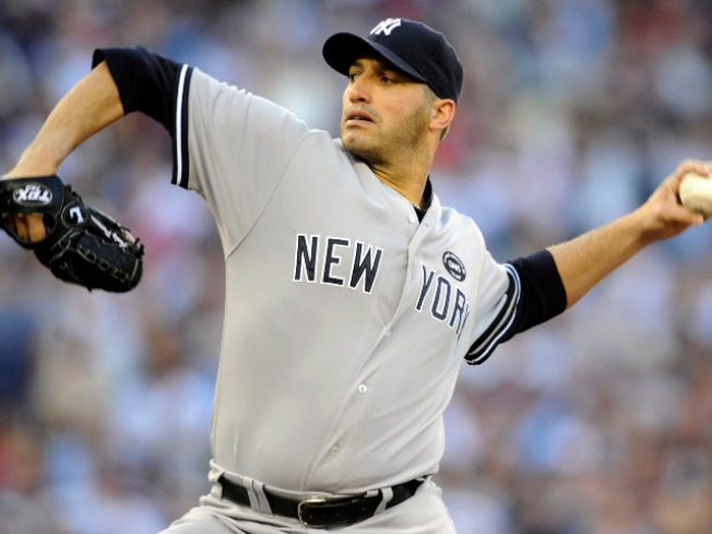 Andy Pettitte to Pitch for Trenton Thunder