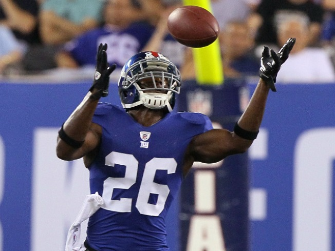 Another Day, Another Unhappy Giant: Rolle Shreds Coaches and Teammates