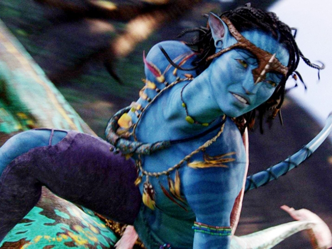 'Avatar' Announces Earth Day Blu-Ray/DVD Initiative