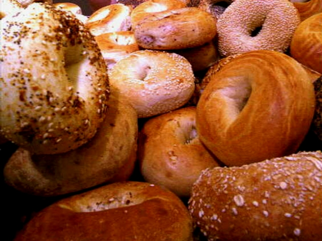 Rabbis Claim Lox No Longer Kosher