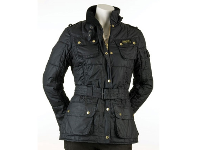 Barbour's Coat Drive + Deals for You