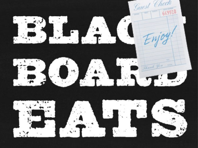 Our New Favorite Thing: BlackboardEats