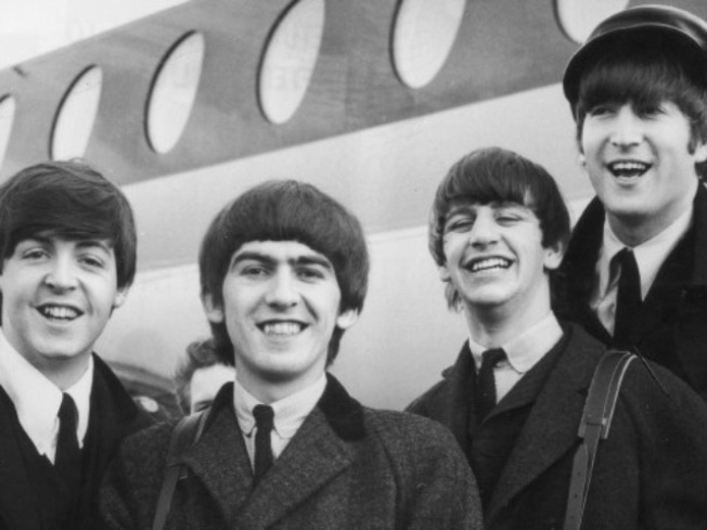 iTunes Deal Offers Chance for Beatles Swan Song