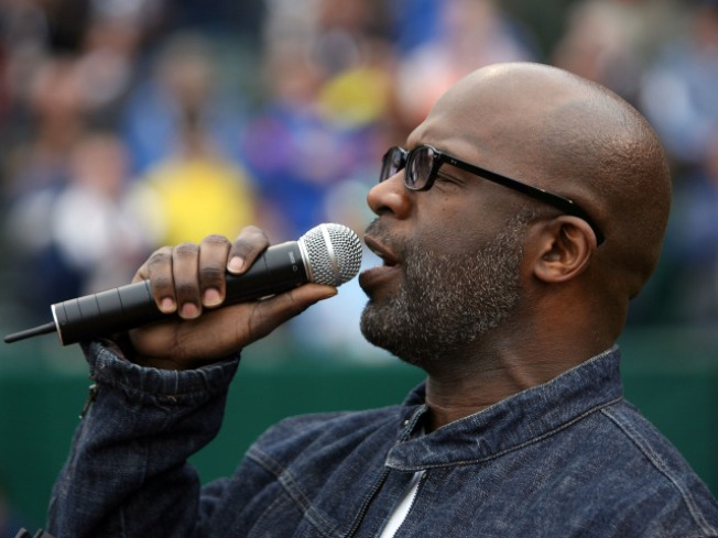 Domestic Violence Charge Dismissed Against Bebe Winans