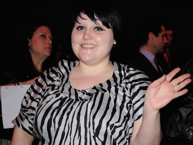 Beth Ditto: Everyone's Favorite New It-Girl