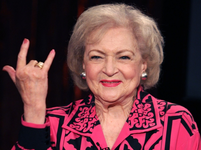 Betty White to LeBron: Don't Bounce from Cleveland