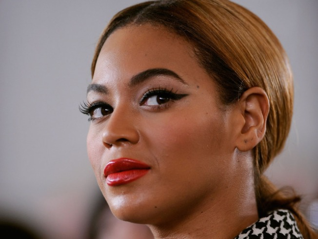Man Sues Beyonce; Claims Video Shoot Trespassing