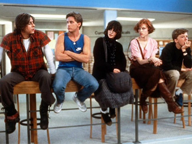 8/8-9: John Hughes Tribute at (Le) Poisson Rouge
