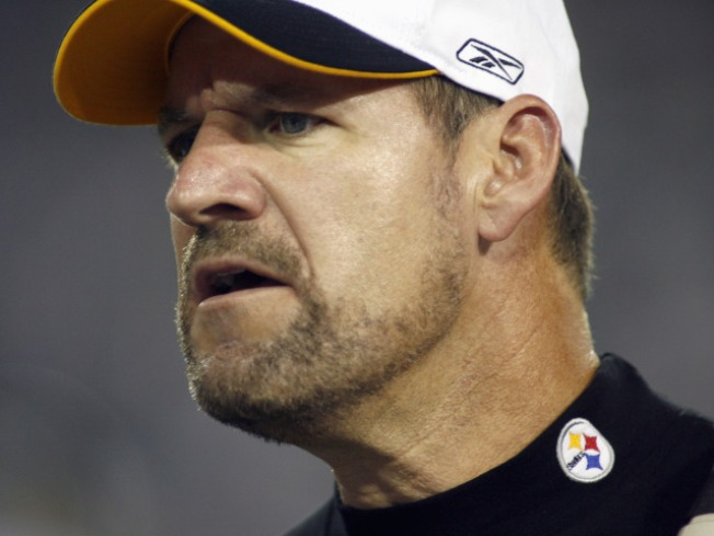 Get Ready to Hear a Lot About Bill Cowher