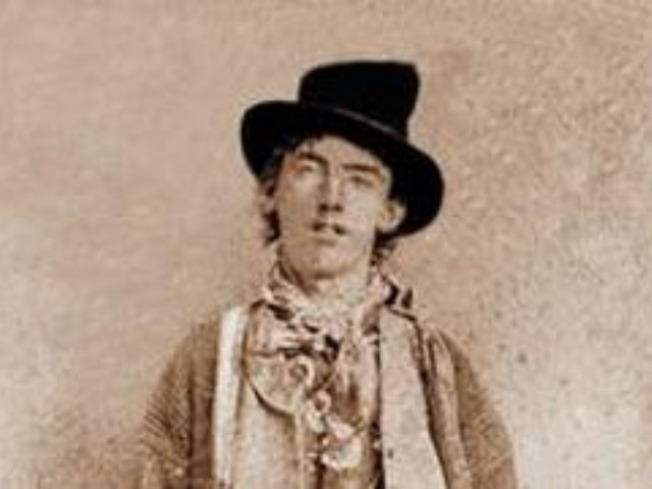 Governor Mulls Pardon for Billy the Kid
