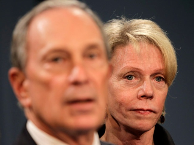 Bloomberg and Education Commish Reach Deal on Black: Report