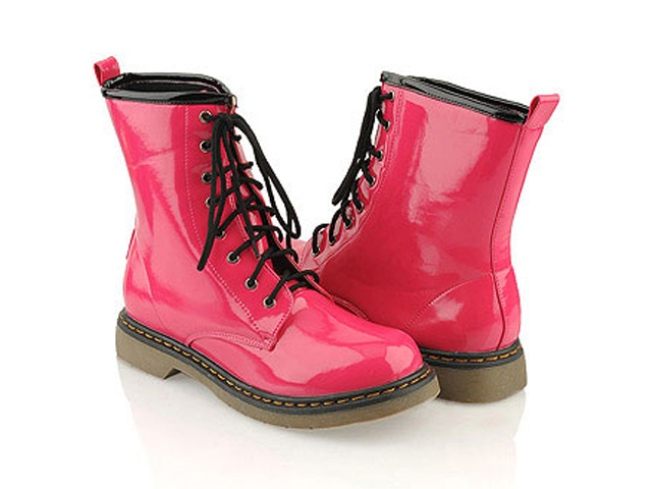 If 1985 Were a Boot