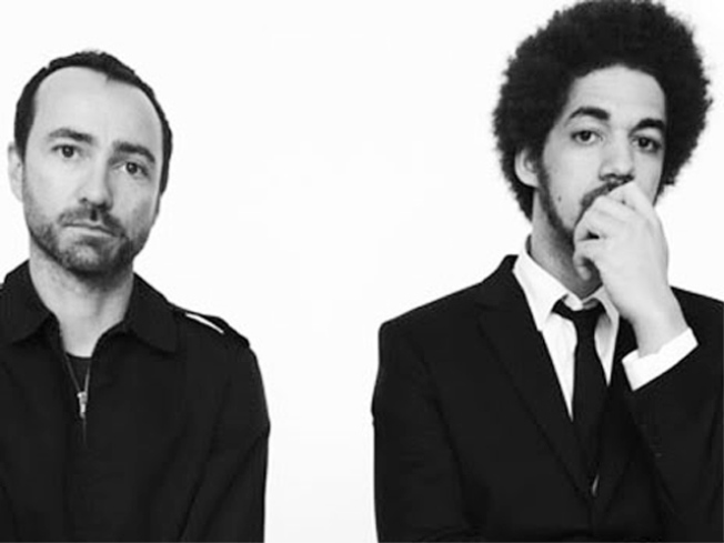 3/8: Broken Bells Listening Party