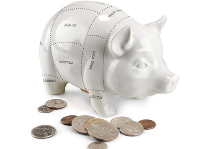 This Little Piggy Helps You Save
