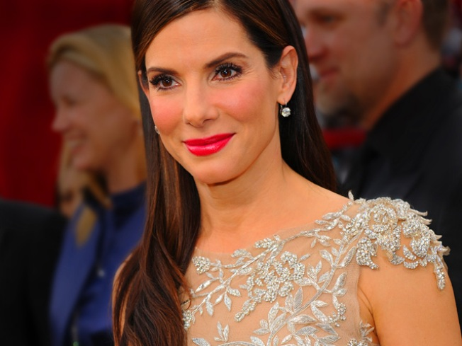 Sandra Bullock Hinted at Adoption Months Ago