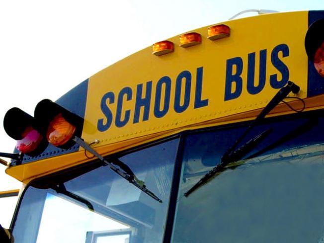Boy, 2, Forgotten on School Bus: Police
