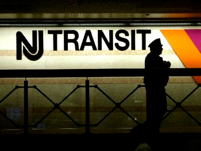 Downed Wires Strand NJ Transit Passengers, Delay Service