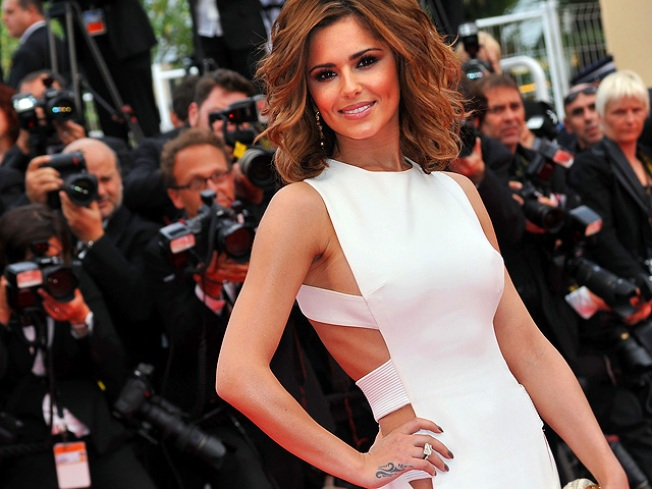 British Singer Cheryl Cole Hospitalized with Malaria