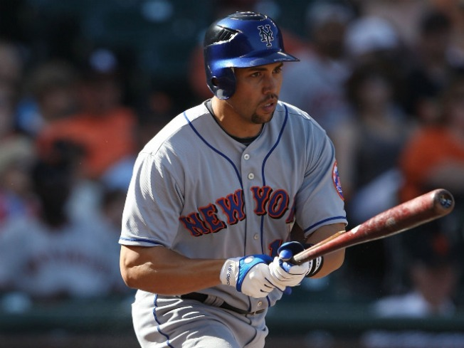 Carlos Beltran's Return Spoiled By Both the Giants and the Mets