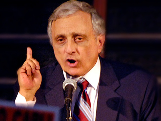 Paladino Likes NYC, But Only Queens and Staten Island