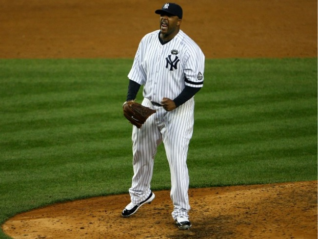 CC Sabathia's Opt-Out Clause is Nothing to Worry About