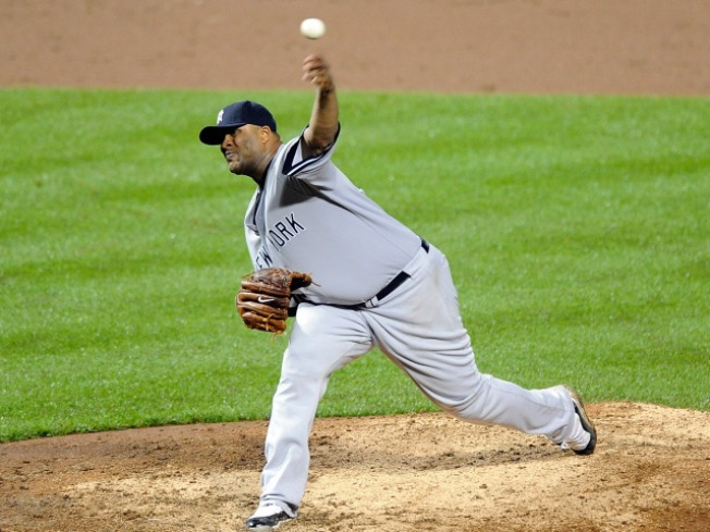 CC Sabathia is Going to Miss the Orioles