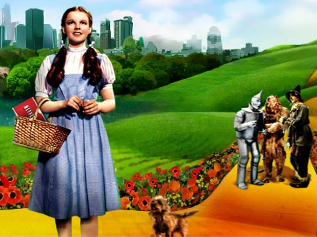 "9/29: ""Wizard of Oz"" 70th Birthday Concert"