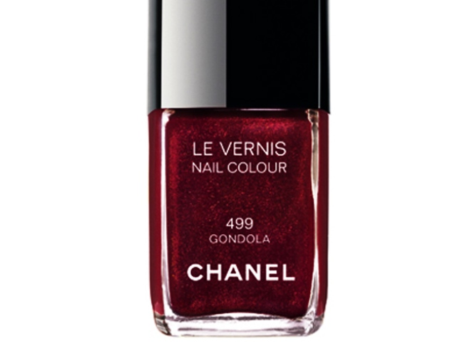 Chanel: The 'Vamp' of Fall Will Be 'Gondola'