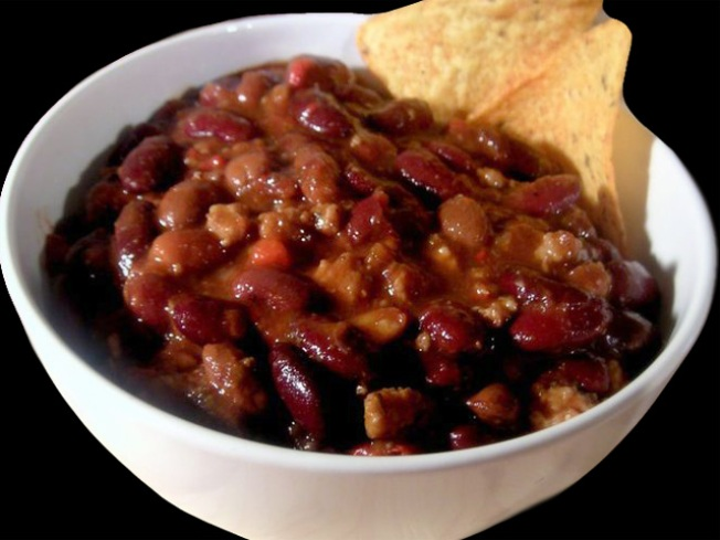 Holiday Comfort Food Reader Recipes: Crock-Pot Chili