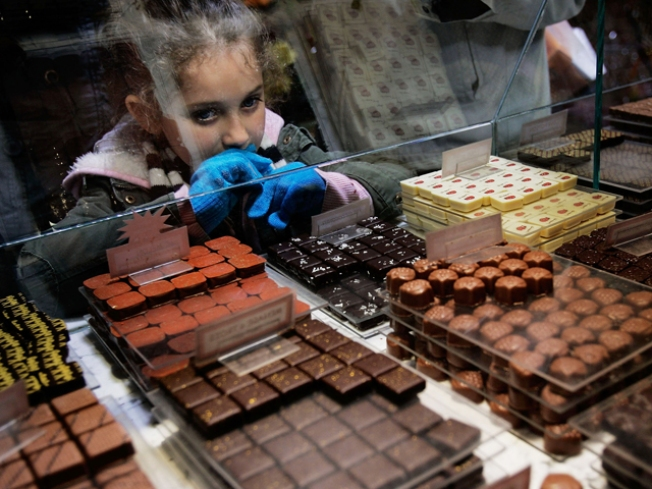 Best of Both Worlds: Brooklyn and Chocolate Unite in Bus Tour