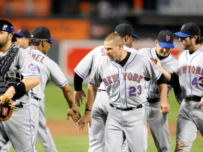 Building a Mets Winner Means Passing on Roy Oswalt