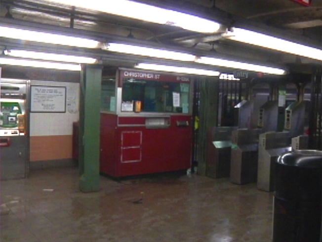 MTA Layoff Plan Stalled Again