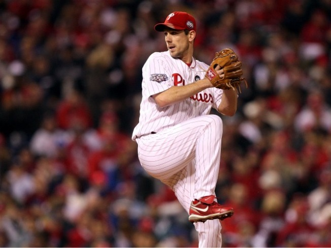 Winners and Losers: Cliff Lee Edition