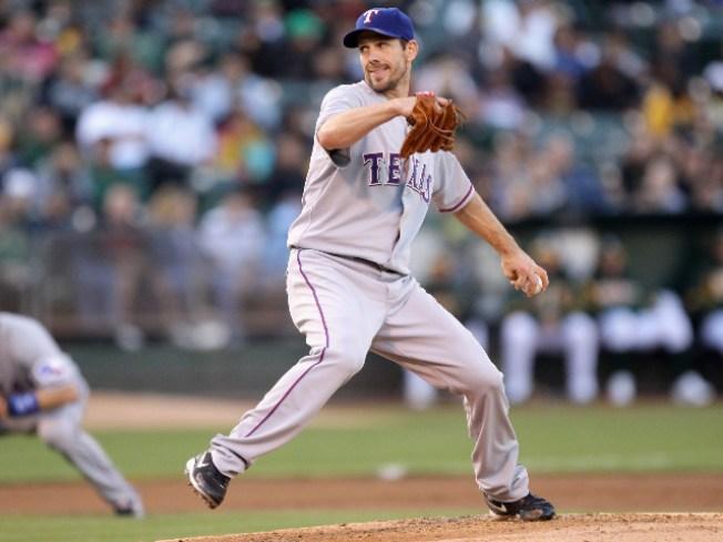 Cliff Lee Isn't the Key to the Yankees Postseason Hopes