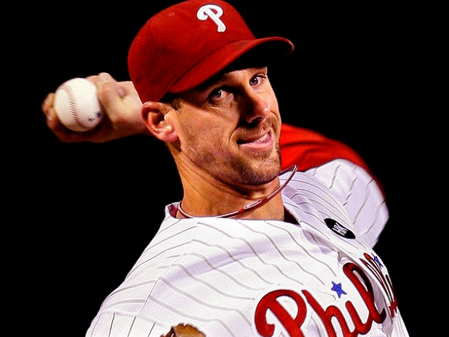 The Road to Championship 27 Goes Through Cliff Lee