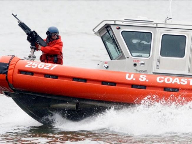 Panic on the Potomac