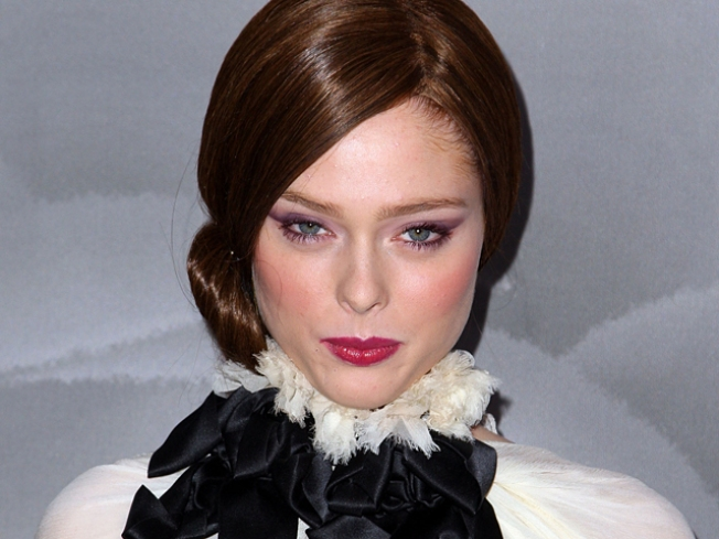 Unfounded, but Fascinating Rumors About Model Coco Rocha