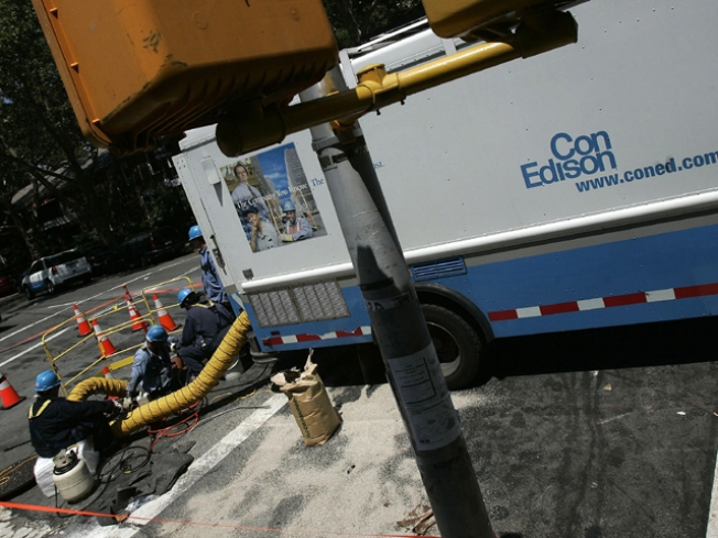 Con Ed Responds to Roosevelt Island Power Outage