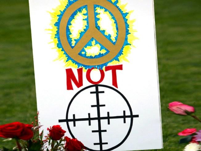 Arizona Proves That the Politics of Guns Leave Us Defenseless