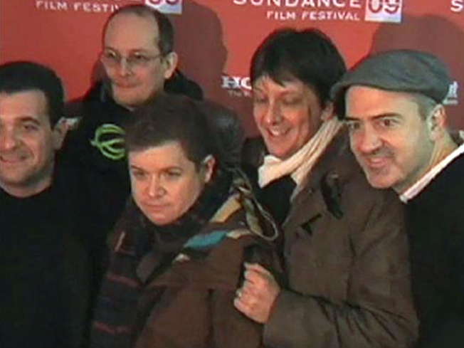 "Local Director Debuts ""Big Fan"" at Sundance"