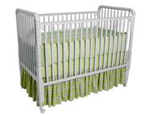 Drop-Side Cribs Recalled After Two Infants Die