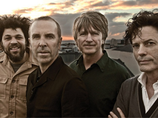 7/19: Crowded House, Guac Rock Cruise…