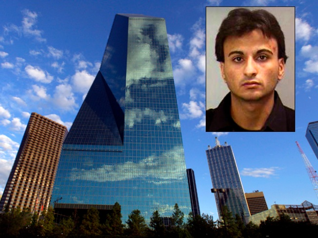 Federal Grand Jury Indicts Dallas Bomb Plot Suspect