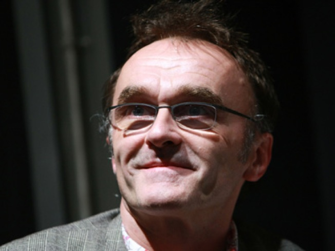 "Director Danny Boyle Discusses ""Slumdog"""