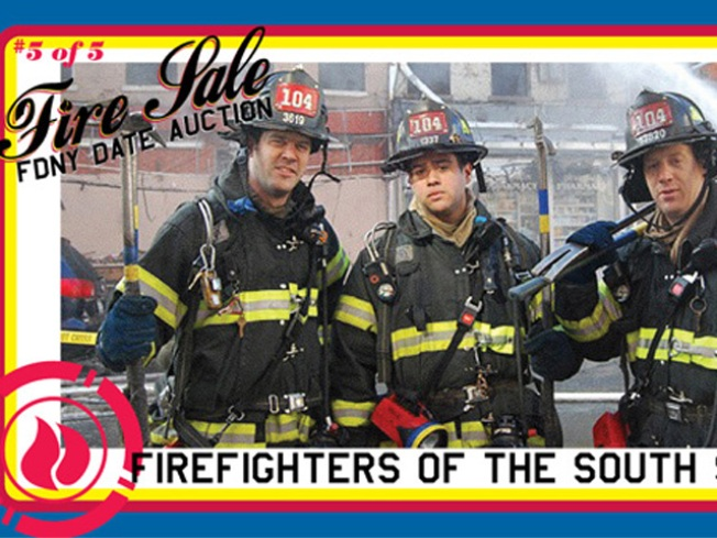 Firefighter dating sites free