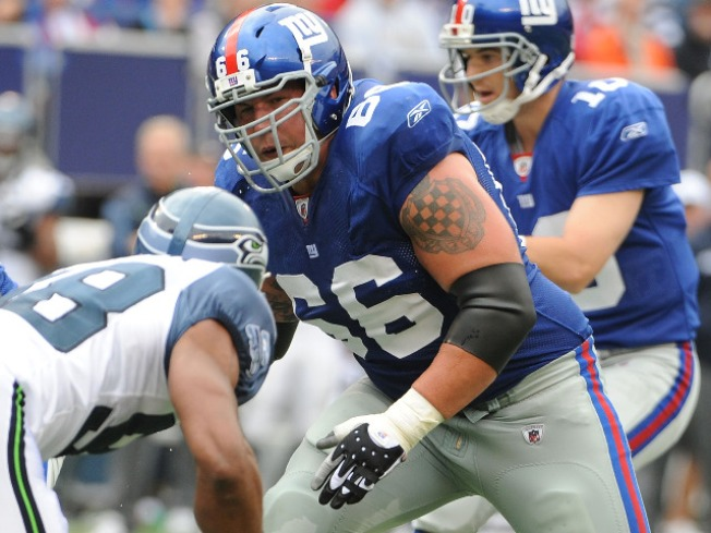 Fixing Giants Running Game Will Take Tough Decisions