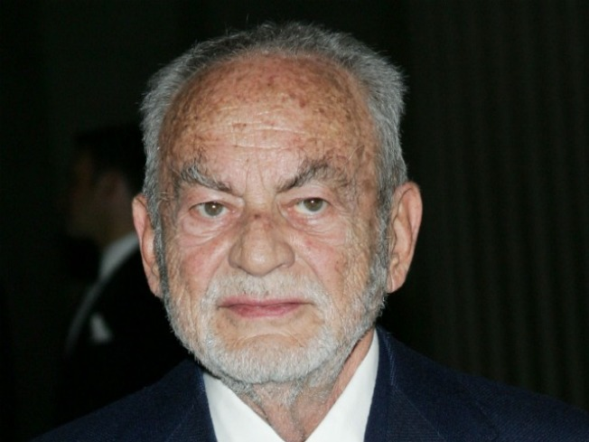 Film Legend Dino De Laurentiis Dead at 91